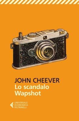 Lo scandalo Wapshot, John Cheever