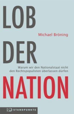 Lob der Nation - Michael Bröning |