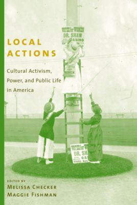 Local Actions, Melissa Checker, Maggie Fishman