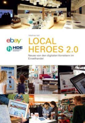 Local Heros 2.0, Matthias Hell
