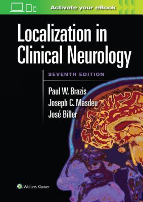 Localization in Clinical Neurology, 7 Vols., Paul W. Brazis