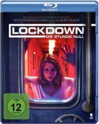 Lockdown - Die Stunde Null, 1 Blu-ray