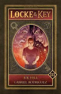 Locke & Key Master-Edition, Joe Hill, Gabriel Rodriguez