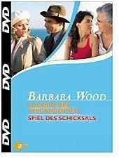 Lockruf der Vergangheit/Spiel des Schicksals - Barbara Wood, Barbara Wood