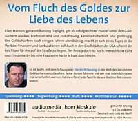 Lockruf des Goldes, 5 Audio-CDs - Produktdetailbild 1