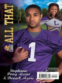 Lockwood Lions: All That, Stephanie Perry Moore, Derrick Moore