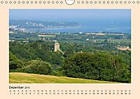 Locronan - Malerisches Dorf mit bretonischem Charme (Wandkalender 2019 DIN A4 quer) - Produktdetailbild 1