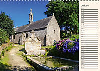 Locronan - Malerisches Dorf mit bretonischem Charme (Wandkalender 2019 DIN A2 quer) - Produktdetailbild 1