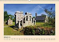 Locronan - Malerisches Dorf mit bretonischem Charme (Wandkalender 2019 DIN A3 quer) - Produktdetailbild 1
