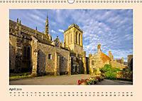 Locronan - Malerisches Dorf mit bretonischem Charme (Wandkalender 2019 DIN A3 quer) - Produktdetailbild 4