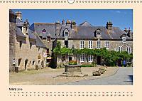 Locronan - Malerisches Dorf mit bretonischem Charme (Wandkalender 2019 DIN A3 quer) - Produktdetailbild 3