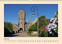 Locronan - Malerisches Dorf mit bretonischem Charme (Wandkalender 2019 DIN A3 quer) - Produktdetailbild 6