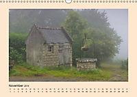 Locronan - Malerisches Dorf mit bretonischem Charme (Wandkalender 2019 DIN A3 quer) - Produktdetailbild 11