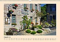 Locronan - Malerisches Dorf mit bretonischem Charme (Wandkalender 2019 DIN A3 quer) - Produktdetailbild 8