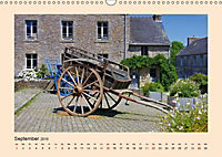 Locronan - Malerisches Dorf mit bretonischem Charme (Wandkalender 2019 DIN A3 quer) - Produktdetailbild 9