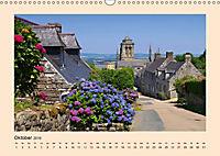 Locronan - Malerisches Dorf mit bretonischem Charme (Wandkalender 2019 DIN A3 quer) - Produktdetailbild 10