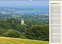 Locronan - Malerisches Dorf mit bretonischem Charme (Wandkalender 2019 DIN A2 quer) - Produktdetailbild 12