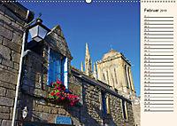 Locronan - Malerisches Dorf mit bretonischem Charme (Wandkalender 2019 DIN A2 quer) - Produktdetailbild 2