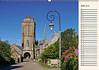 Locronan - Malerisches Dorf mit bretonischem Charme (Wandkalender 2019 DIN A2 quer) - Produktdetailbild 6