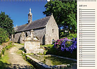 Locronan - Malerisches Dorf mit bretonischem Charme (Wandkalender 2019 DIN A2 quer) - Produktdetailbild 7