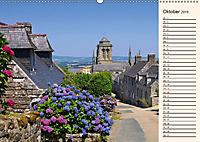 Locronan - Malerisches Dorf mit bretonischem Charme (Wandkalender 2019 DIN A2 quer) - Produktdetailbild 10