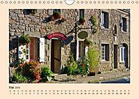 Locronan - Malerisches Dorf mit bretonischem Charme (Wandkalender 2019 DIN A4 quer) - Produktdetailbild 5