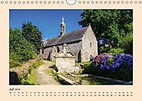 Locronan - Malerisches Dorf mit bretonischem Charme (Wandkalender 2019 DIN A4 quer) - Produktdetailbild 7