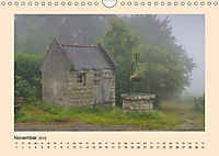 Locronan - Malerisches Dorf mit bretonischem Charme (Wandkalender 2019 DIN A4 quer) - Produktdetailbild 11