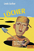 Löcher, Louis Sachar
