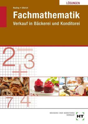 Lösungen Fachmathematik, Helmut Nuding, Klaus Ulbrich