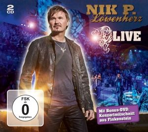 Löwenherz (Live), Nik P.