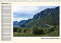 Lofoten 2019 A bike adventure (Wall Calendar 2019 DIN A4 Landscape) - Produktdetailbild 9