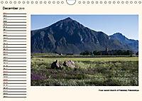 Lofoten 2019 A bike adventure (Wall Calendar 2019 DIN A4 Landscape) - Produktdetailbild 12