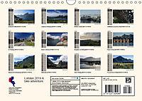 Lofoten 2019 A bike adventure (Wall Calendar 2019 DIN A4 Landscape) - Produktdetailbild 13