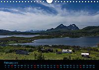 Lofoten - A bicycle adventure (Wall Calendar 2019 DIN A4 Landscape) - Produktdetailbild 2