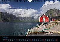 Lofoten - A bicycle adventure (Wall Calendar 2019 DIN A4 Landscape) - Produktdetailbild 6