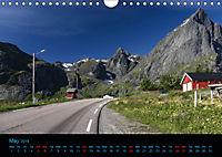 Lofoten - A bicycle adventure (Wall Calendar 2019 DIN A4 Landscape) - Produktdetailbild 5
