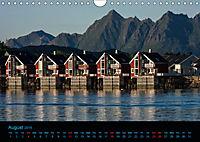 Lofoten - A bicycle adventure (Wall Calendar 2019 DIN A4 Landscape) - Produktdetailbild 8