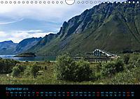 Lofoten - A bicycle adventure (Wall Calendar 2019 DIN A4 Landscape) - Produktdetailbild 9
