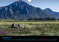 Lofoten - A bicycle adventure (Wall Calendar 2019 DIN A4 Landscape) - Produktdetailbild 12