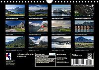 Lofoten - A bicycle adventure (Wall Calendar 2019 DIN A4 Landscape) - Produktdetailbild 13