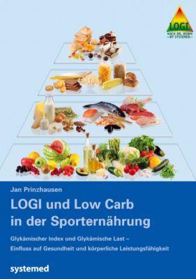 LOGI und Low Carb in der Sporternährung, Jan Prinzhausen