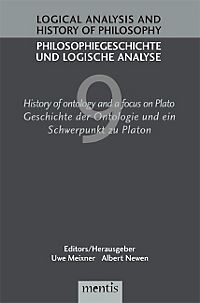 an analysis of platos ontology and philosophical anthropology Philosophical anthropology: the idealism of kant and hegel it might almost seem as though hume's destructive analysis of the  in ontology and from.