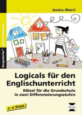 logicals f r den englischunterricht in der grundschule buch. Black Bedroom Furniture Sets. Home Design Ideas