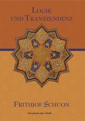 Logik und Transzendenz, Frithjof Schuon