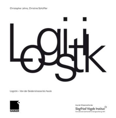 Logistik, Christopher Jahns, Christine Schüffler