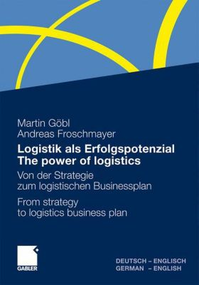 Logistik als Erfolgspotenzial, Martin Göbl, Andreas Froschmayer