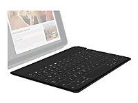 LOGITECH Keys-To-Go Ultra Portable Keyboard for iPad Air2 black (DE) - Produktdetailbild 9