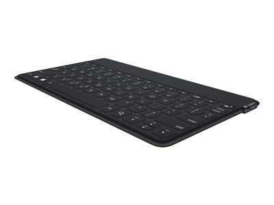 LOGITECH Keys-To-Go Ultra Portable Keyboard for iPad Air2 black (DE)
