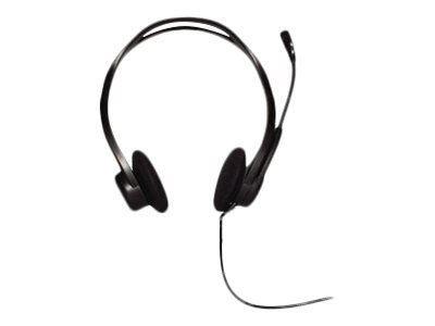LOGITECH PC 960 Stereo Headset USB for Business